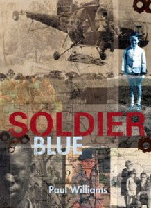 Soldier Blue by Paul Williams